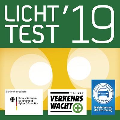 Plakette©Deutsche Verkehrswacht
