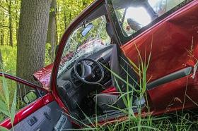 Verkehrsunfall©Rico Löb (Pixabay)