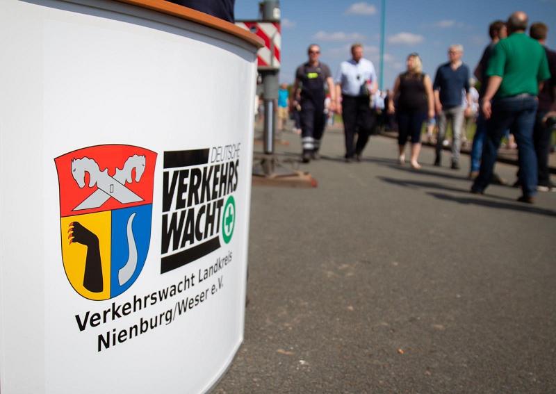 Verkehrswacht Nienburg©Verkehrswacht Nienburg